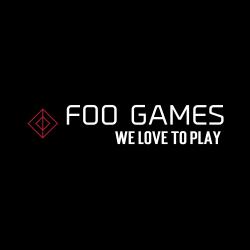Foo Games